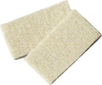 Pad standard, 46 x 24 x 4 mm