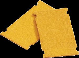 Poli-Pad XL, 90 x 50 x 2 mm