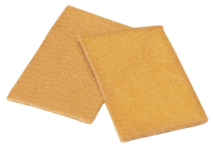 Pad de curățare mare (Poli-Pad TL), 60 x 38 x 2 mm