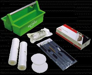 PROLAQ instrumente, accesorii