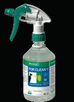 FOR CLEAN V