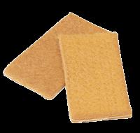 Pad de curățare slim ( Poli-Pad TS), 46 x 24 x 2 mm