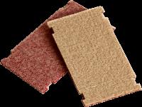 Pad standard, 90 x 50 x 4 mm