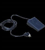 Comutator picior pentru BIO-CIRCLE, electro-pneumatic