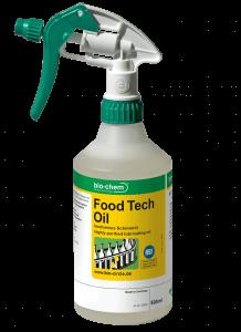 Food-Tech-Oil