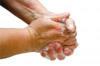 Crema de Curăţare a Mâinilor